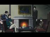 Kuroshitsuji Тёмный Дворецкий 1 сезон 19 серия