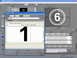 Видео монтаж в Sony Vegas 9-10 - 21.Создание заставки обратного отсчёта времени