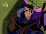 Аладдин  /Aladdin  1 сезон 42 серия